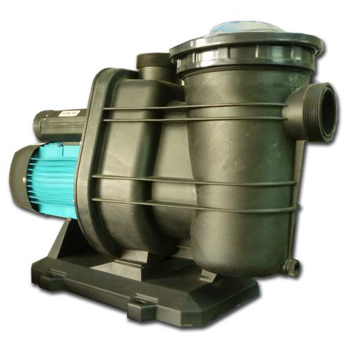 Bombas centrífugas para piscinas serie FCP