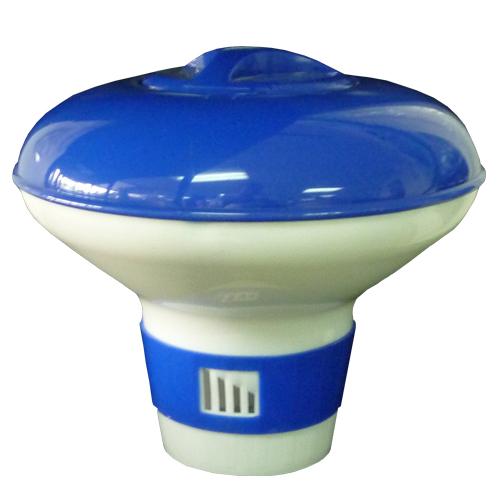 Dosificador de cloro fl otante Modelo: FD-301