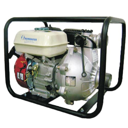 Generador <br/>Gasolina